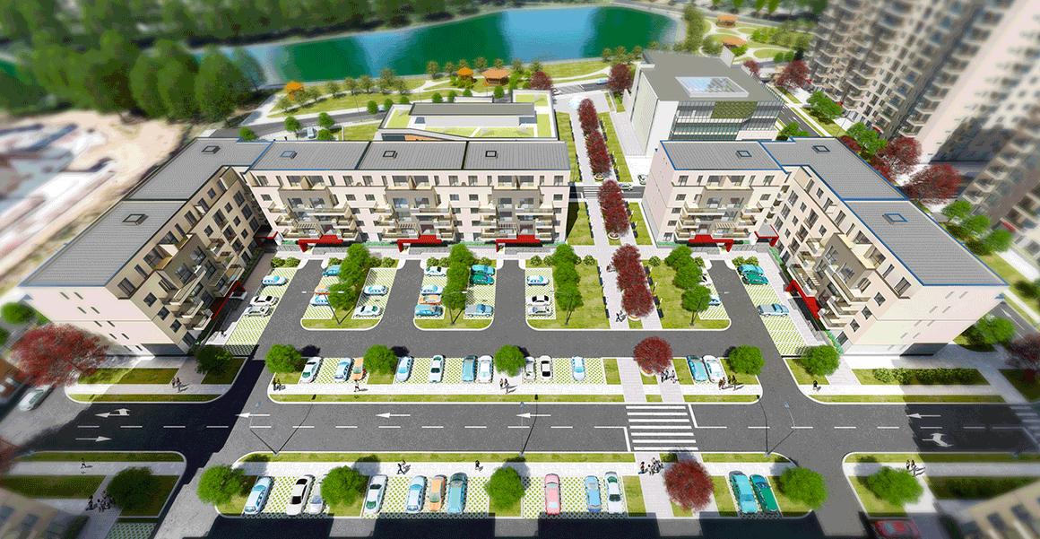 Vanzarea de apartamente noi in Iasi, in anul 2020, pentru primul an cu o crestere redusa